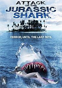 Attack of Jurassic Shark [DVD] [2012] [Region 1] [US Import] [NTSC]