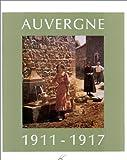 echange, troc Musee Albert Kahn - L'Auvergne au quotidien, 1911-1917: Musée Albert Kahn, 92