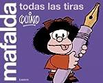 Mafalda. Todas las tiras (edici�n lim...