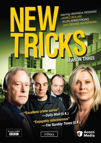 New Tricks TV Show