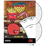 Aqua Teen Hunger Force - Volume One ~ Various