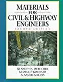 Materials for Civil and Highway Engineers (4th Edition)