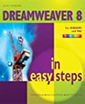 Dreamweaver 8 in Easy Steps