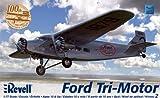 Revell 1:77 Ford Tri Motor