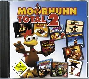 Moorhuhn Total 2 [Software Pyramide]