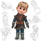 Disney USディズニー公式アナと雪の女王 Frozen フローズンクリストフ Kristoff子供の頃のクリストフ 人形 ドール フィギュア グッズ 並行輸入