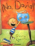 No, David! [Spanish Language Edition]