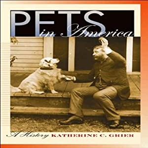 Pets in America Audiobook