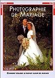 Photo du livre Photographie de mariage