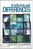 Individual Differences, 2Ed (Psychology)
