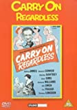 Carry On Regardless [DVD] [1961]