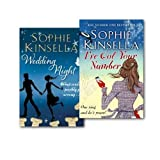 Sophie Kinsella Collection 2 Books Set, (I've Got Your Number & [HARDCOVER] Wedding Night) Sophie Kinsella