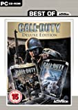 Best of Range: Call of Duty - Deluxe Edition (PC CD)