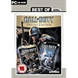 Best of Range: Call of Duty - Deluxe Edition (PC CD)by Activision
