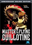 Master Of The Flying Guillotine (2-Di...