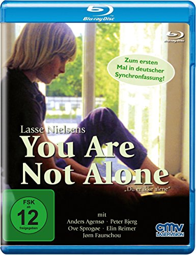 You Are Not Alone (Blu Ray) [Blu-ray] [Import allemand]