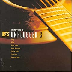 Very Best of MTV Unplugged, Vol. 3