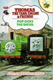 Pop Goes Diesel Hb (Thomas the Tank Engine)