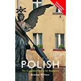 Colloquial Polish: The Complete Course for Beginners (Colloquial Series)by Boleslaw W. Mazur
