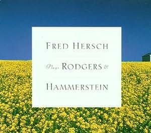 Plays Rodgers & Hammerstein