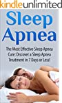 Sleep Apnea: The Most Effective Sleep...