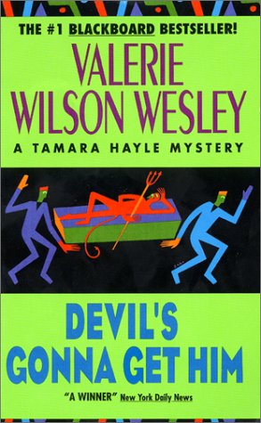 Image for Devil's Gonna Get Him (Tamara Hayle Mystery)