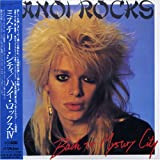 Back to Mystery Cityby Hanoi Rocks