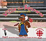 Willie the Squowse (Cbc Stage Series, 10)