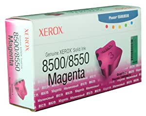 Xerox 108R00670 Solid Ink 8500/8550 Magenta (3 sticks)