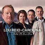 echange, troc Lou Reid & Carolina - Callin Me Back Home