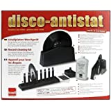 Knosti Disco Anti Static Record Cleaning Machine (Latest model) Generation one