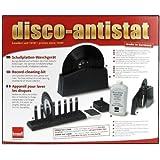 Knosti Disco Anti Static Record Cleaning Machine (Latest model)