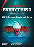 Josh Davis on Everything Swimming: All 4 Strokes, Starts and Turns (DVD)