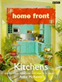 img - for Kitchens (Home Front) book / textbook / text book