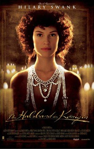 Das Halsband der Königin [VHS]