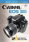 Canon Eos 30d (Magic Lantern Guides)