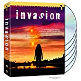 "Invasion - Season 1 [UK Import]von ""Invasion"""