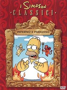 Amazon.com: Simpson (I) - Inferno E Paradiso - IMPORT
