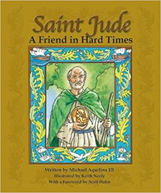 Saint Jude: A Friend in Hard Times
