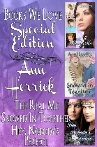Book: Ann Herrick Special Edition by Ann Herrick