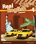 Real English. Student's Book. 4� ESO