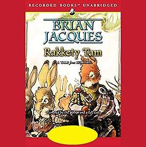 Rakkety Tam Audiobook
