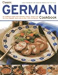 Classic German Cookbook: 70 Tradition...