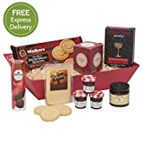 The Warming Red Collection - Free UK Express Delivery - The perfect gift for any occasion