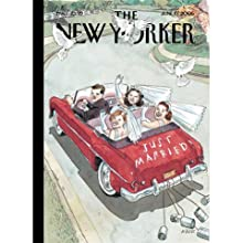 The New Yorker: June 14, 2006  by Hendrik Hertzberg, William Finnegan, Larry Doyle, Oliver Sacks, Anthony Lane Narrated by uncredited