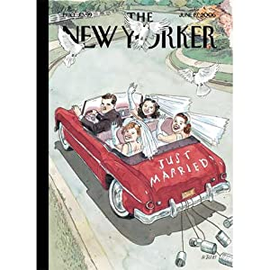 The New Yorker (June 19, 2006) | [Hendrik Hertzberg, William Finnegan, Larry Doyle, Oliver Sacks, Anthony Lane]