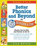 Better Phonics and Beyond in 5 Minute...