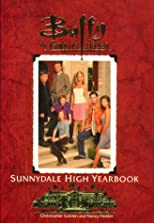 The Official Sunnydale High Yearbook