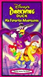 Darkwing Duck: Darkly Dawns the Duck [VHS]