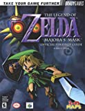 Legend of Zelda: Majora's Mask Official Strategy Guide (Bradygames Strategy Guides) (0744000122) by Farkas, Bart G.
